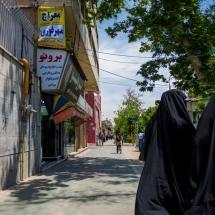 Teheran, Iran, 2014, fot. Maciej Zakrzewski
