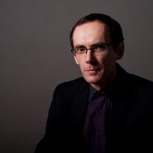 Grzegorz Ziółkowski, 2012, photo Maciej Zakrzewski