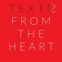 Grzegorz Ziółkowski: Texts FROM THE HEART, Wrocław, the Grotowski Institute, 2016