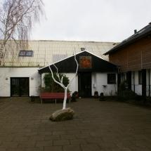 Odin Teatret, Holstebro, fot. Grzegorz Ziółkowski