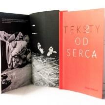 Teksty OD SERCA, photo Maciej Zakrzewski