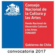 CNCA, Chile 2017